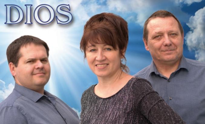Hudobná skupina DIOS